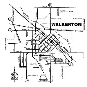 walkerton map