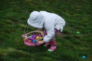 Easter Egg Hunt @ Place Park | Walkerton | Indiana | United States