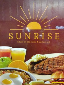 GRAND OPENING @ Sunrise House of Pancakes | Walkerton | Indiana | United States
